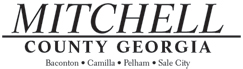 Mitchell County Logo